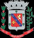 MUNICÍPIO DE ARAPONGAS